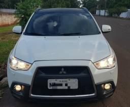 Veículo Mitsubishi ASX 2011/12 - 2012