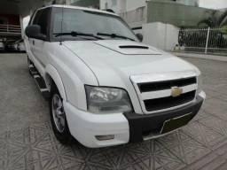 Chevrolet S10 2.8 Executive Cab. Dupla 4x4 2010 - 2010