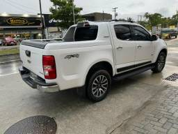 S10 2.0 High Country 4x4 CD Turbo Diesel AT - 2018
