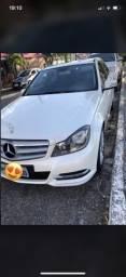 Mercedes benz c200 2012 1.8 - 2012