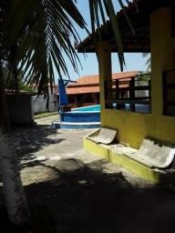 Pousada Costa do Sol na praia da Tabuba chalé simples prox ao Icarai Cumbuco
