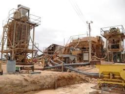 Mineradora de nióbio, cassiterita, colombita, tungstênio na região Norte do Brasil