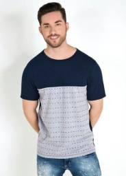 Diversas camisas masculinas tamanho M, Peças direto da fabrica