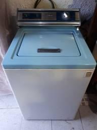 Maquina De Lavar Brastemp Super Luxo Antiga