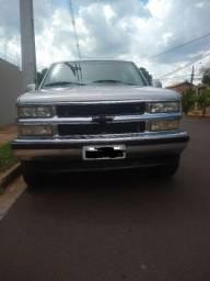 Silverado Grand Blazer- Diesel