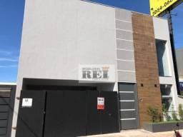 Sala para alugar, 15 m² por R$ 1.000/mês - Setor Morada do Sol - Rio Verde/GO