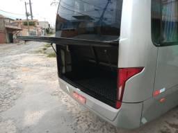Micro ônibus W 8