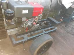 Motor Nb10 retificado
