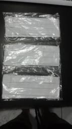 Máscara dupla TNT 40 gr R$0,29