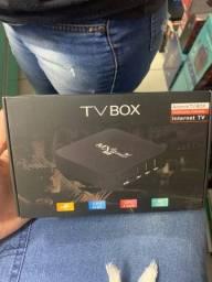 Tv box MXQ 4/64G em atacado !!