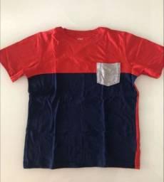 Camiseta Carter's Tam 07