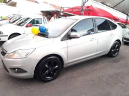 FOCUS HATCH  1.6 ANO 12