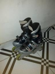 Vendo um patins