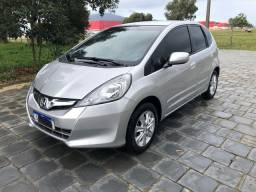 Honda Fit LX 1.4 Manual - Excelente Estado de Conservação- Ac Trocas