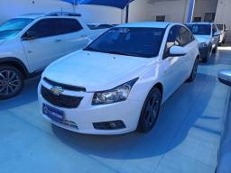 Cruze LT SEDAN 2012/2012 - Oportunidade