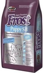 Ração Frost Cães