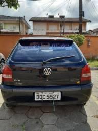 VW/ GOL 1.0 ano 2005 total Flex