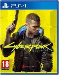 Jogo Cyberpunk 2077
