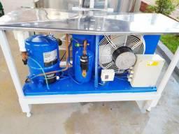 Resfriador Agranel de Leite 790 Litros Semi Novo