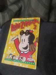 DVD Luluzinha 2