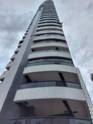 Apartamento no Umarizal, 3 suítes, Edifício Maison Unique com 200m²