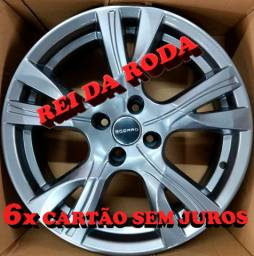 Jogo de Rodas Scorro - S206 - ARO17