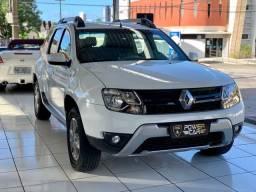 Renault duster 2019 4x4 extra impecável