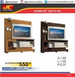 Home NT 106 para tvs 50 s