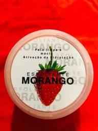 Título do anúncio: Esfoliante Morango Labotrar 330g