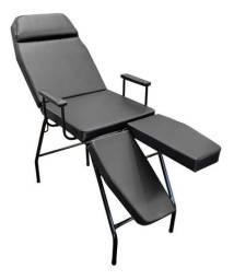 Maca bi perna ou podóloga, kit para podologia, tattoo ou estética tem na NONSTOP B.A.