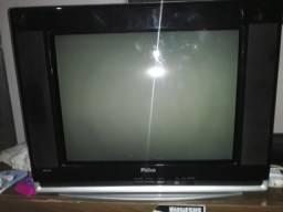 Televisão pra  vender