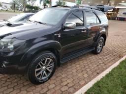 Sw4 2006 aut. 3.0 4x4