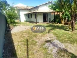 OLV#18#linda casa de 1 quarto com terreno de 300m² em Unamar-Cabo frio!!!