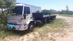 Cargo 4331 com carreta