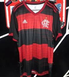 Camisa Flamengo 20/21