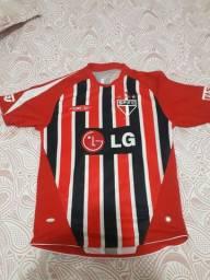 Camisa original são Paulo RBK