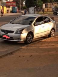 Nissan Sentra 2.0 S GNV 5ª Geração (Passo Financiamento)