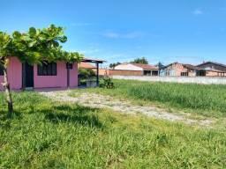 1593 Casa Mista + terreno no Centro, próximo a APAE
