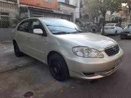 Corolla XLI 1.6/2003 Completo + GNV