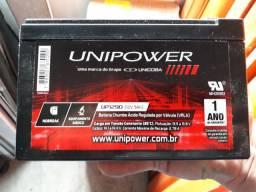 Bateria nova Barbada!!