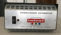 Estabilizador automático Intral