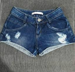 Short Jeans (Seminovo)