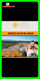 Título do anúncio: Loteamento Solaris Gererau- Invista @!#@