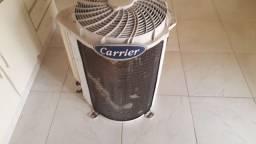 Ar condicionado 30.000 btus marca Carrier