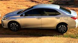 Corolla 2015 2.0 XEI 16V Flex 4P Automático Doc 2020 e placa mercosul