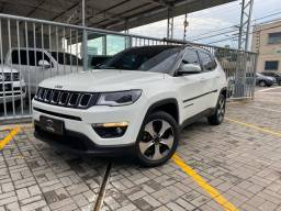 Jeep Compass Longitude 2.0 Flex 2018