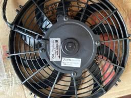 Eletroventilador Spal Thermo King