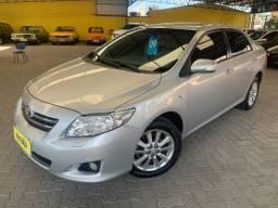 Toyota Corolla 1.8 Se-g Impecável