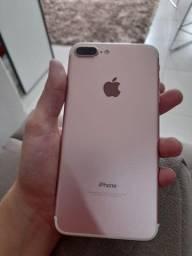 Iphone 7 plus aceita troca