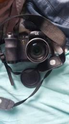 Título do anúncio: Câmera semi profissional